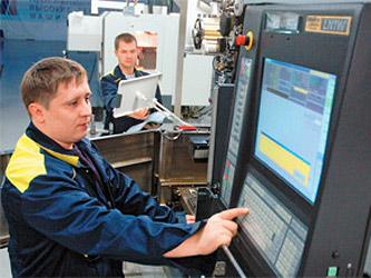 Конструкторско-технологическое обеспечение машиностроительных производств работа