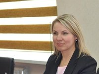 RCIC Director Irina Kolupanova was awarded Embassy of France scholarship for scientific research