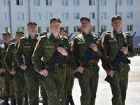 Военный учебный центр появится в АлтГТУ им. И.И.Ползунова